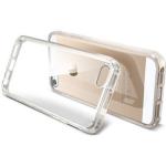 SPIGEN iPhone 5S/5/SE Case Bumper Ultra Hybrid Black - SGP10515