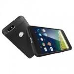 Spigen Nexus 6P Case Rugged Armor Black SGP11797